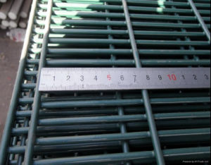 Prison Jail Fence/High Security Anti-Climbing 358 Mesh Fencing pictures & photos