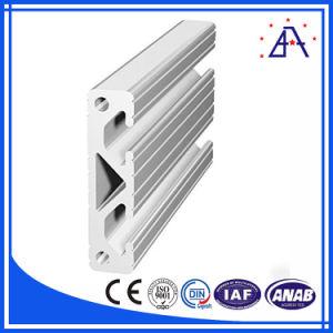 Brilliance Supplier Industrial Aluminium Profile Extrusion pictures & photos
