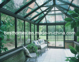 Factory Wholesale Low Cost Greenhouse/Sunhouse pictures & photos