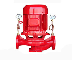 Vertical Fire Pump pictures & photos