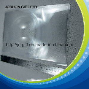 297*210mm A4 Reading Fresnel Magnifier pictures & photos