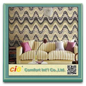 for Home Hotel Decoration Non-Woven Wallpape pictures & photos