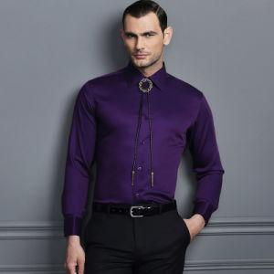 Men′s Formal Shirts, New Design Shirts, Fashion Workmen′s Wear pictures & photos