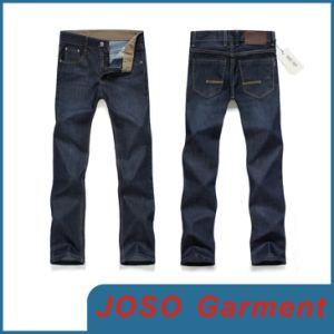 Simple Style Gents Jeans Pant (JC3099) pictures & photos