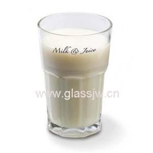 Milk Glass / Juice Glass / Drinking Glass