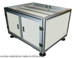 Aluminium Profile for Frame/ Sliding Box pictures & photos