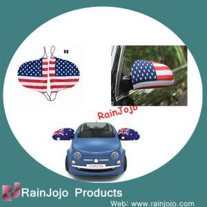 USA Car Mirror Cover pictures & photos