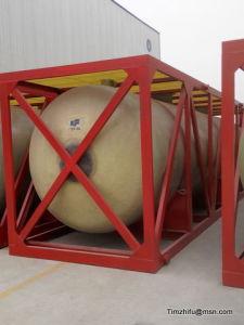 FRP Asme/ANSI Rtp-1-2001 Tanks (100liter -1000000liters) pictures & photos