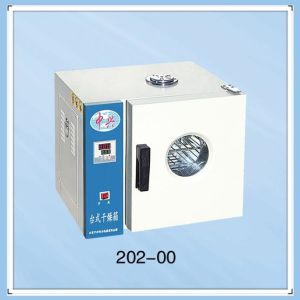 Drying Oven Thermostatic Temperature Type