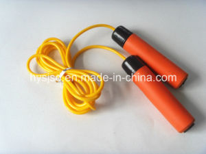 Wholesale Low Price High Quality PVC Skipping Rope Cord pictures & photos