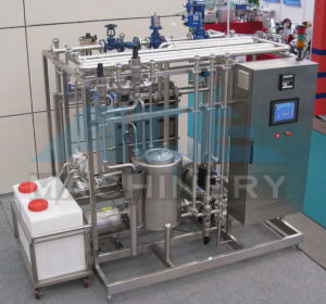 Sanitary Milk Pasteurizer Machine (ACE-SJ-M8) pictures & photos