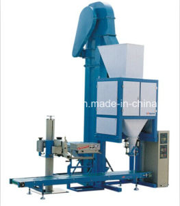 Semi-Automatic Bag Filling Machine (VFFS-YH007) pictures & photos
