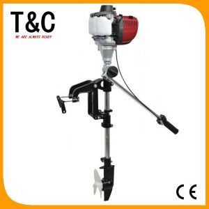 4 Stroke 1.5HP Outboard Engine (TC-OM02)