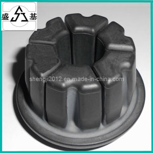 Auto Damping Rubber Parts Mould (SJ-AUTO-2)