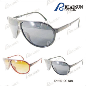 Italy Design High Quality Tr90 Sunglasses (STR259002) pictures & photos