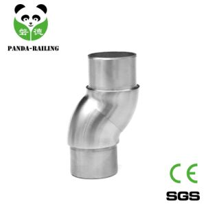 Stainless Steel Revolving Flush Joiner/Balustrade Fittings pictures & photos
