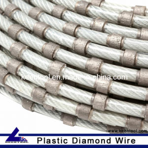 Diamond Wire Saw (MDW-KT-110-P) pictures & photos