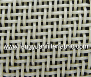 Vacuum Filter Cloth for Dehydration of Mine Tailing