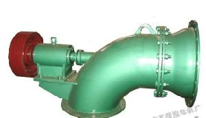 Made in China Bulb Type Tubular Turbine Hydro Power Turbine Generator pictures & photos