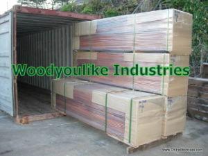 Nyatoh Tabletops, Acacia with Teak Oil Worktops
