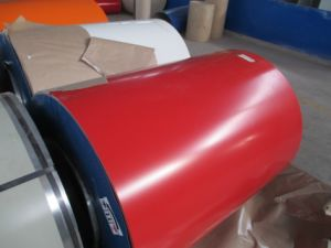 Factory Price PPGI/ Prepainted Galvanised Steel Coil/PPGL pictures & photos
