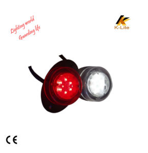 LED Grow Lights Lamp for Truck Trailers, LED Position Light Supplier Lb901 pictures & photos