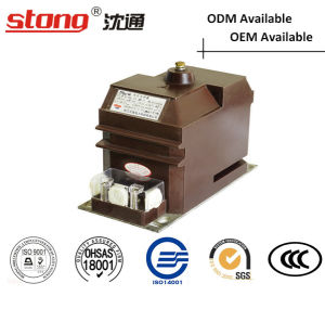 JDZX16 PT Potential Transformer Voltage Transformer pictures & photos
