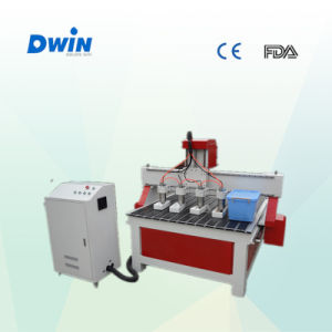Multi-Spindle 3D CNC Router for Wood Carving Engraving pictures & photos