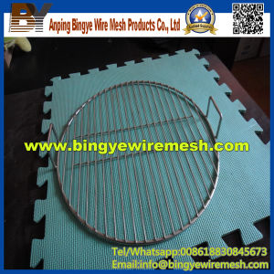 Barbecue Net (weled wire mesh deep processing) pictures & photos