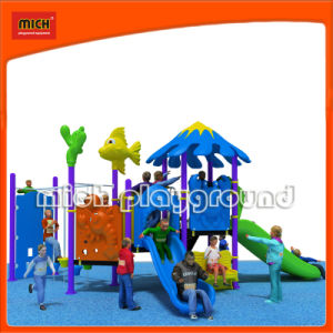 Mich Children Outdoor Playground Equipment Malaysia pictures & photos