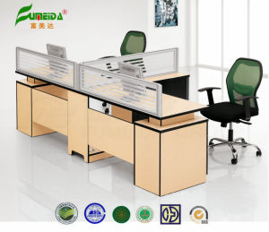MFC High End Office Table Office Partition pictures & photos