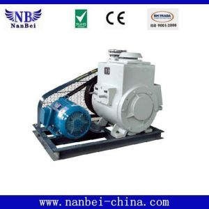 2X-a Series Oilless Rotary Vane Vacuum Pump pictures & photos