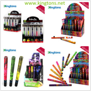 2014 Kingtons Disposable Product K912 Electronic Cigarette Free Sample Free Shipping Wholesale Ecig K1000 pictures & photos