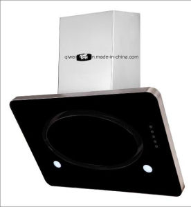 Kitchen Range Hood with Touch Switch CE Approval (QW-NEW DESIGN 3) pictures & photos