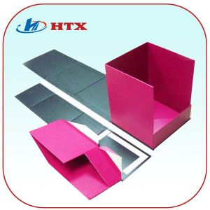 Special Cardboard Folding Paper Packaging Gift Box