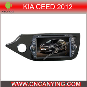 Pure Android 4.4 Car DVD Player for KIA Ceed 2012- A9 CPU Capacitive Touch Screen GPS Bluetooth (AD-K028)