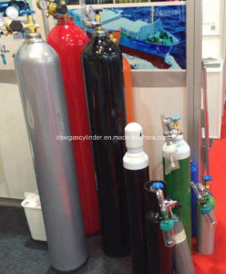 41.5liter O2 Gas Cylinder pictures & photos