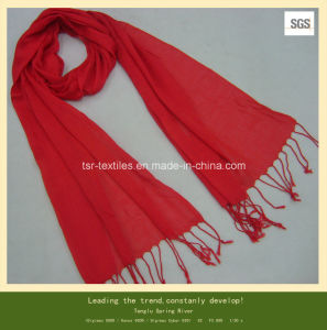 Ladies Viscose Promotion Scarf
