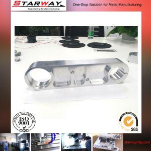 Custom Aluminum CNC Machined Precision Machining Parts pictures & photos