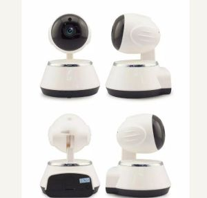 720p HD Surveillance IP Camera WiFi Cameras pictures & photos