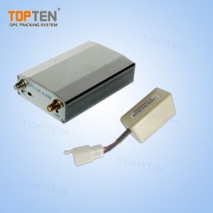 Wireless GPS Vehicle Tracker & Alarm with CE, FCC, RoHS (TK210-ER44) pictures & photos