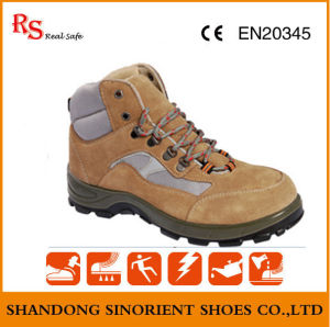 Diabetic Safety Shoes Men RS505 pictures & photos