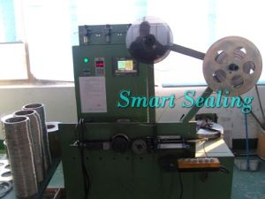 Vertical Semi-Automatic Winding Machine for SWG (SMT-PX-500B)