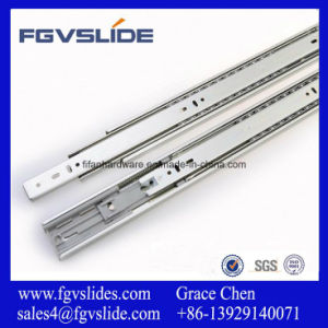 SGS Approval Soft Close Metal Drawer Slides pictures & photos