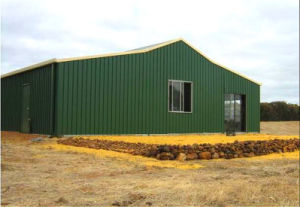 Light Steel Structure Classy Steel Barn (KXD-pH39) pictures & photos