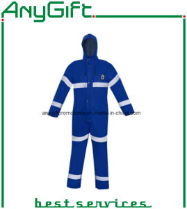 Coveralls with Reflective with Customized Color and Logo pictures & photos