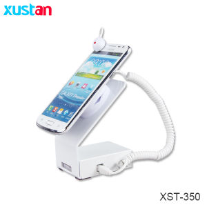 Security Product ABS Anti Lost Cell Phone Alarm Display Holder