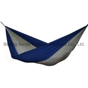 Double Size Lightweight Parachute Hammock