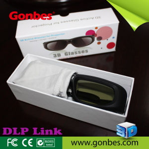 DLP-Link 3D Glasses (GBSG05-DLP) for Benq DLP Projector