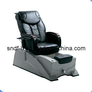 Salon Pedicure SPA Massage Chair (MYX-095)